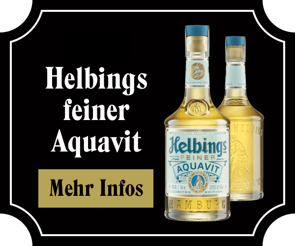 Helbings feiner Aquavit